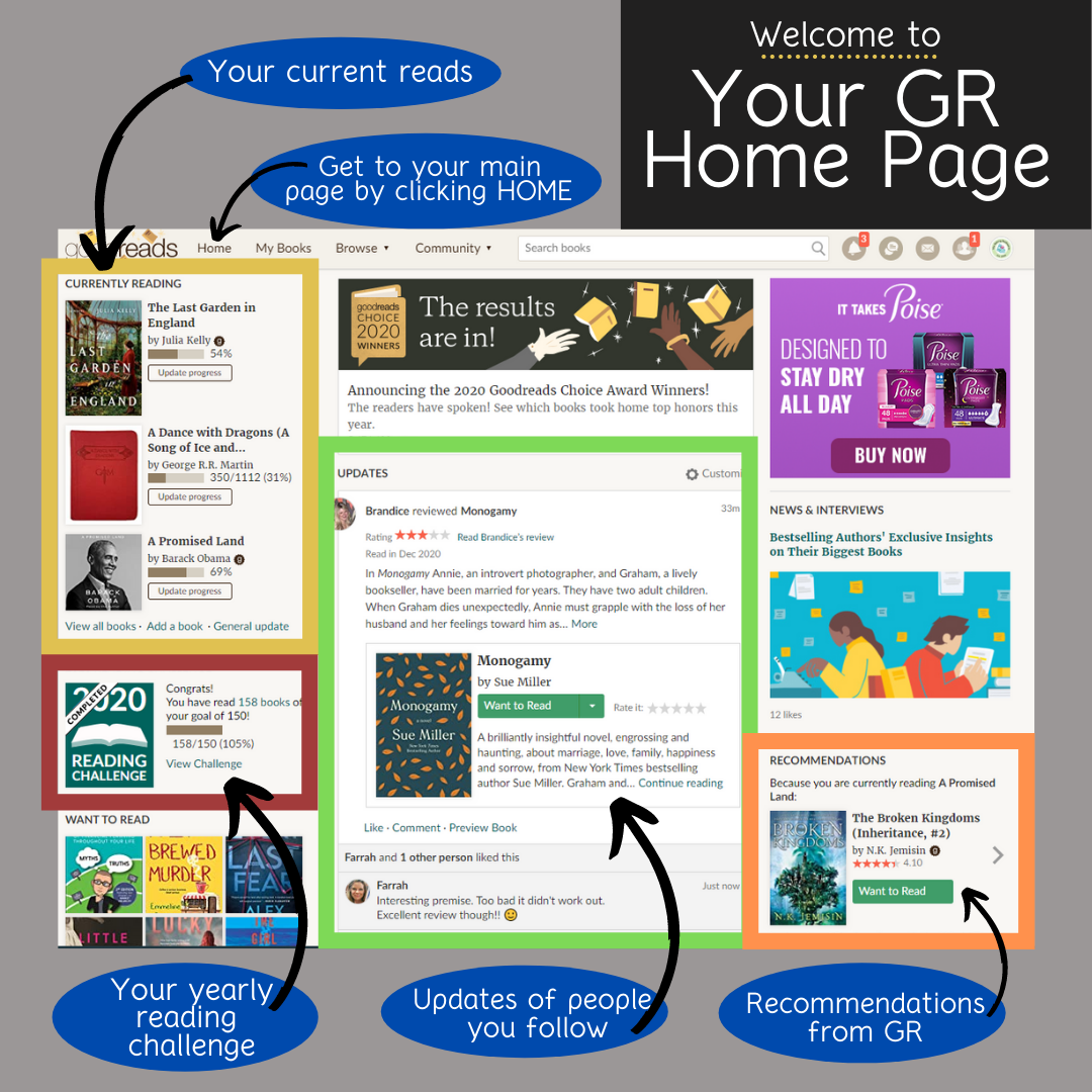 GR Home Page