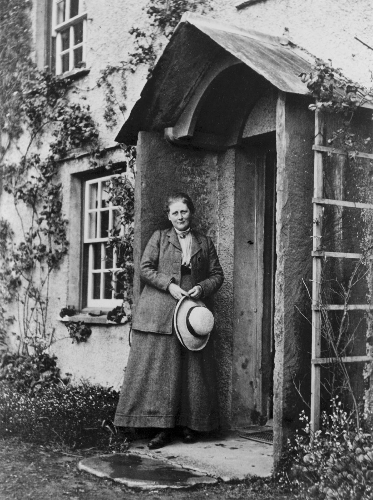 Beatrix-Potter-1913